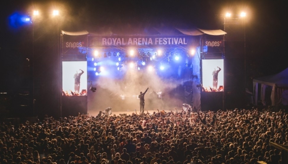 Royal Arena Festival 2018