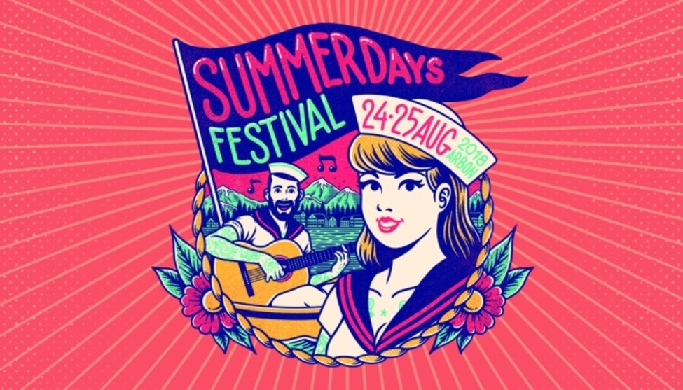 SummerDays Festival 2018