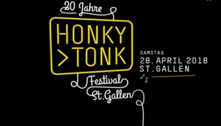 Baba Shrimps | Sa 28. April 2018 | Honky Tonk 2018, St. Gallen
