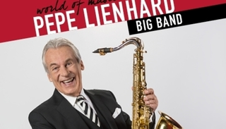 Pepe Lienhard | So 21. Oktober 2018 | Theater 11, Zürich