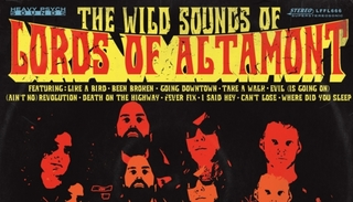 The Lords Of Altamont | Sa 05. Mai 2018 | PTR - L'Usine, Genf