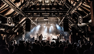 Leech | Do 15. November 2018 | Konzerthaus Schüür, Luzern