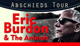Eric Burdon & The Animals | Mo 24. Juni 2019 | KKL Luzern, Luzern