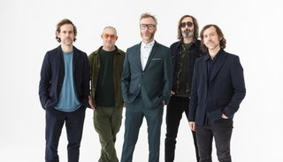 The National | Di 03. Dezember 2019 | Samsung Hall, Zürich