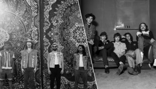 Flamingods | Mi 06. November 2019 | Kaserne, Basel