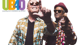 UB40 | Di 04. August 2020 | Stars in Town,