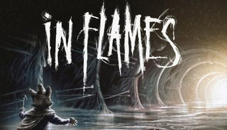 In Flames | Do 07. Mai 2020 | Les Docks, Lausanne