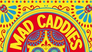 Mad Caddies | Di 10. August 2021 | Sedel, Luzern