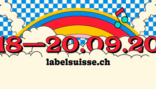 The Young Gods | Sa 19. September 2020 | Label Suisse Festival, Lausanne