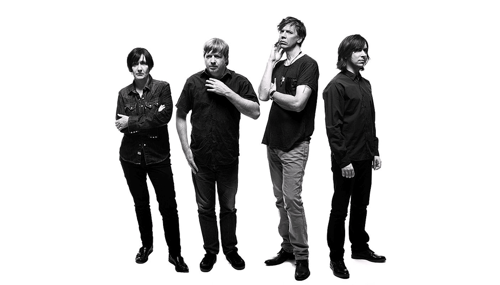 Thurston Moore Group » Tickets gewinnen