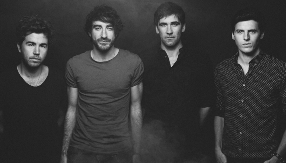 The Coronas » Tickets gewinnen