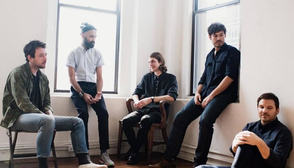 Fleet Foxes » Tickets gewinnen