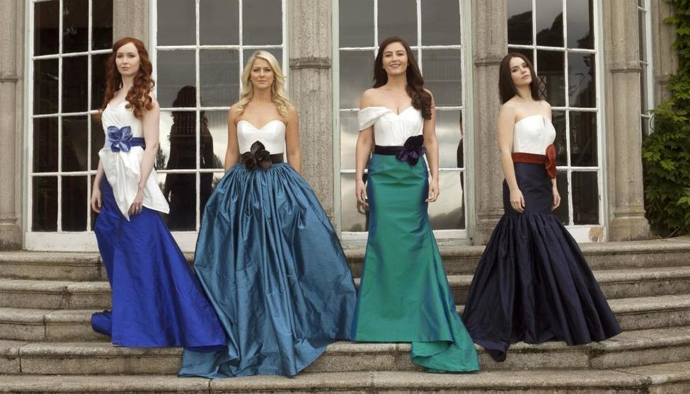 Celtic Woman » Tickets und Meet & Greet gewinnen