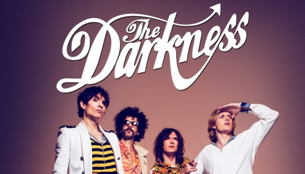 The Darkness » Tickets gewinnen
