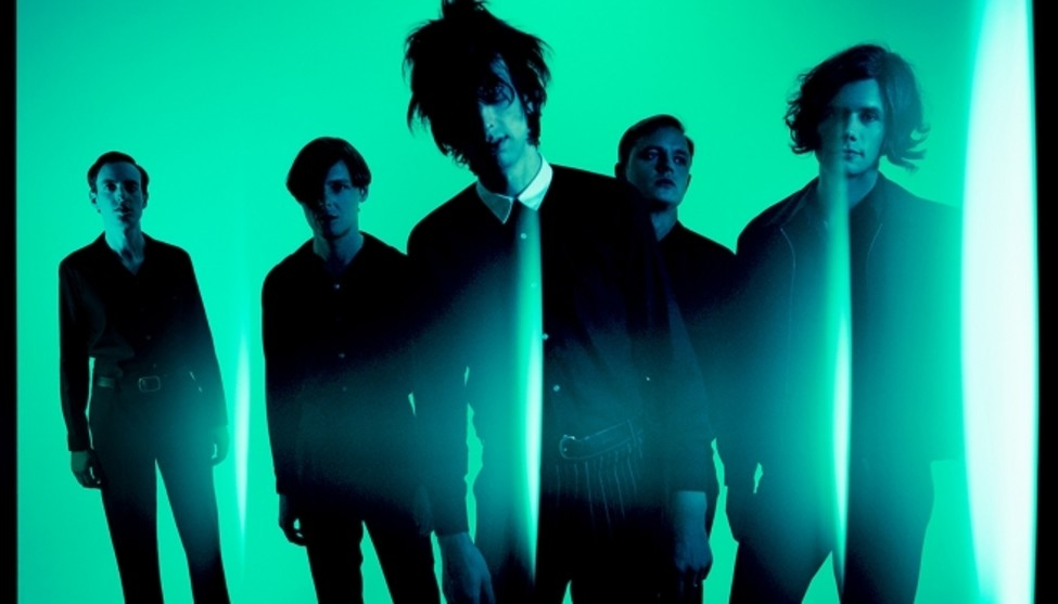 The Horrors » Tickets gewinnen