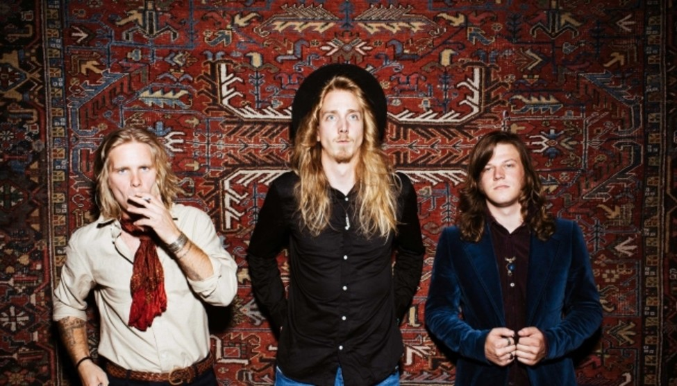Basement Saints + Jack Slamer » Tickets gewinnen