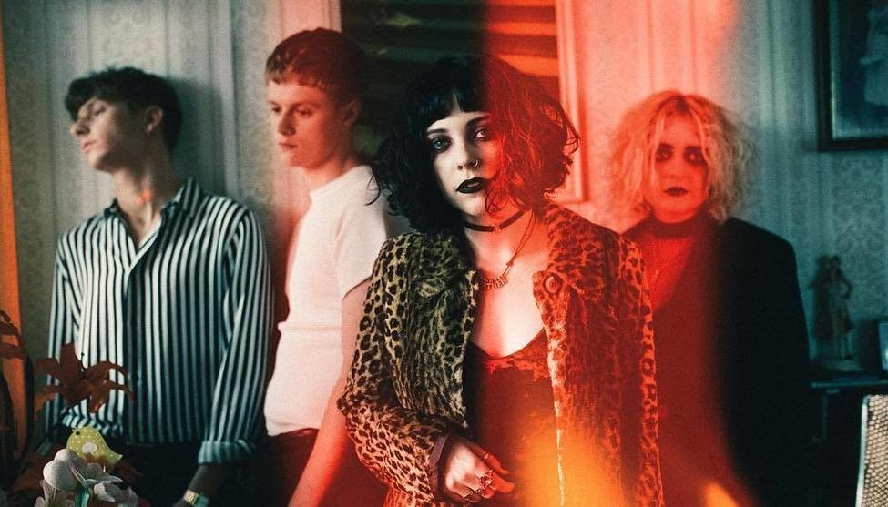 Pale Waves » Tickets gewinnen