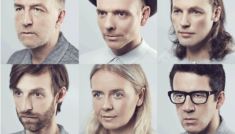 Belle And Sebastian » Tickets gewinnen