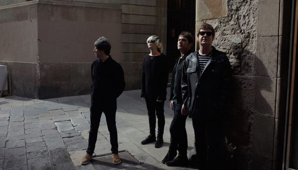 The Charlatans » Tickets gewinnen
