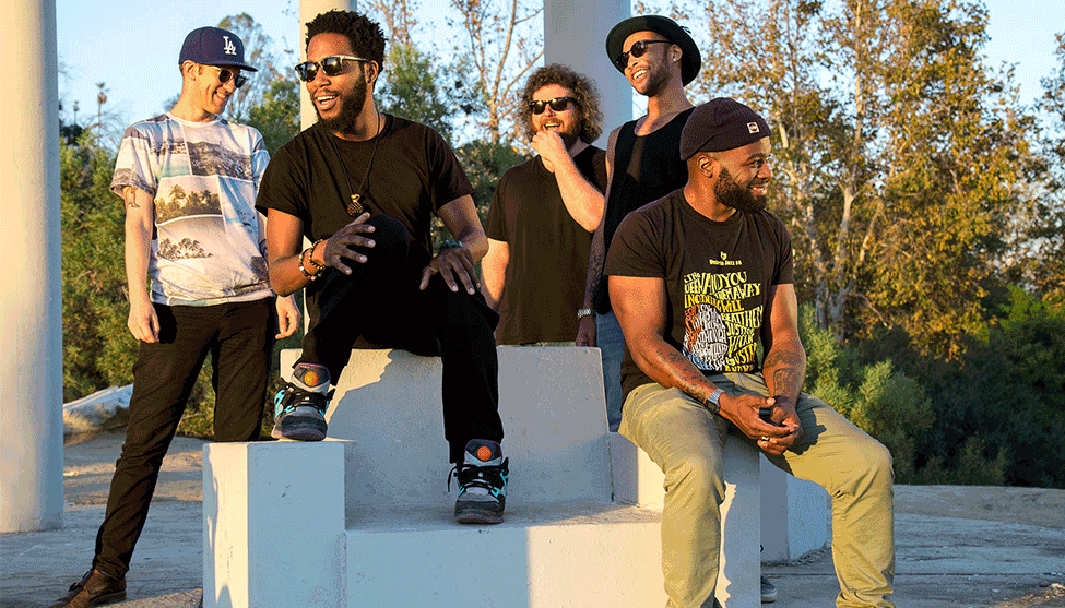 Cory Henry & The Funk Apostles » Tickets gewinnen