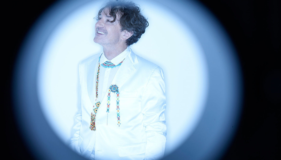 Goran Bregovic & His Wedding & Funeral Band » Tickets gewinnen