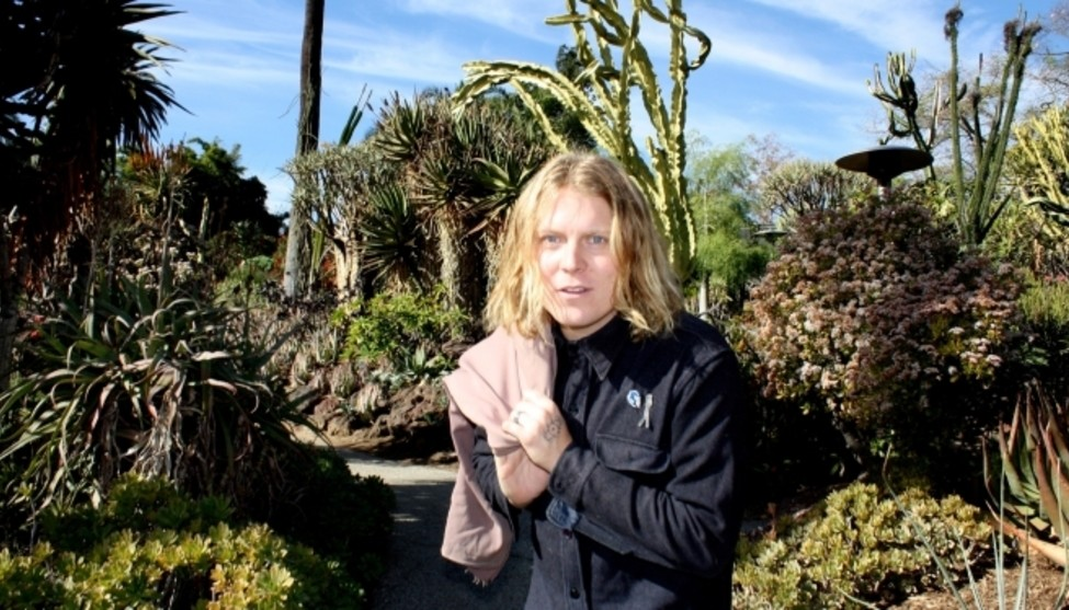 Ty Segall & The Freedom Band » Tickets gewinnen
