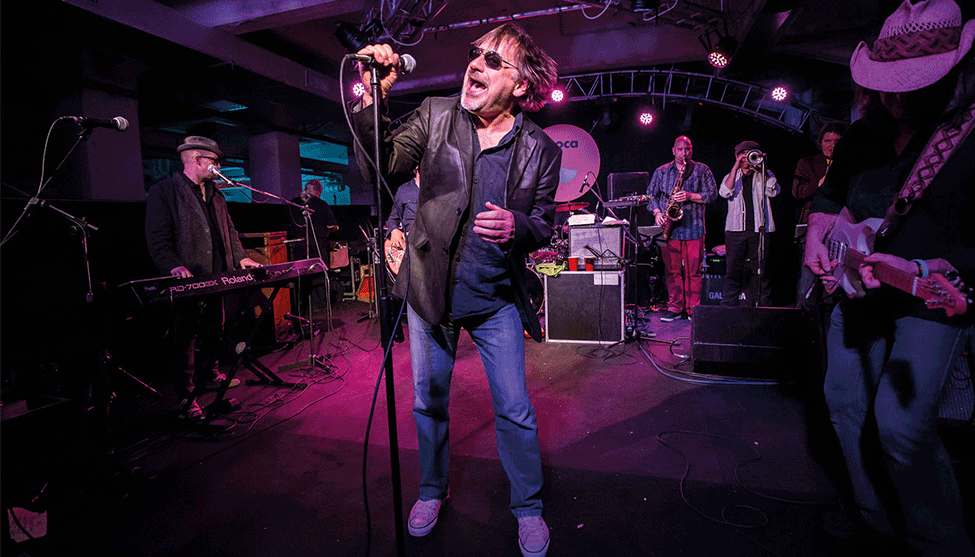 Southside Johnny and The Asbury Jukes » Tickets gewinnen