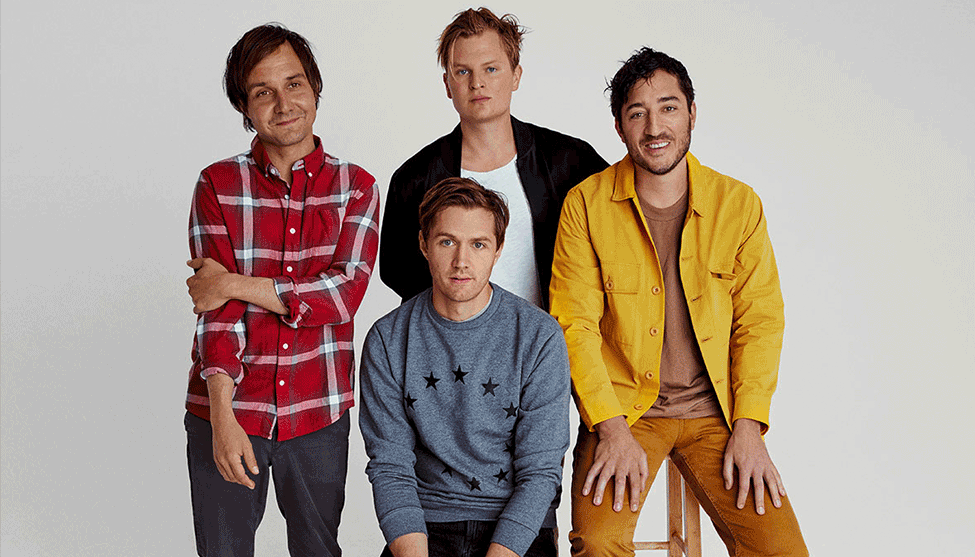 Grizzly Bear » Tickets gewinnen