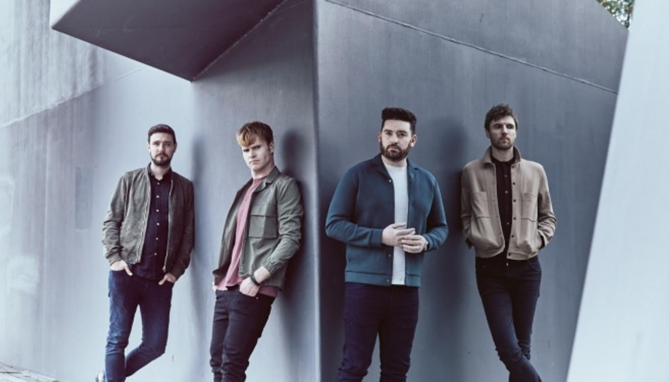 Kodaline Album Pre-Listening mit Band + Meet & Greet » Tickets gewinnen