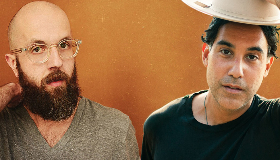 William Fitzsimmons + Joshua Radin » Tickets gewinnen