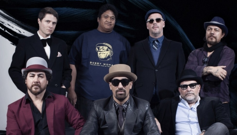 Fat Freddy's Drop » Tickets gewinnen