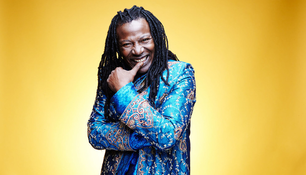 Alpha Blondy & Solar System » Tickets gewinnen