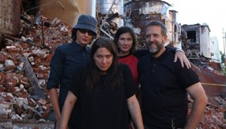 The Breeders » Tickets gewinnen