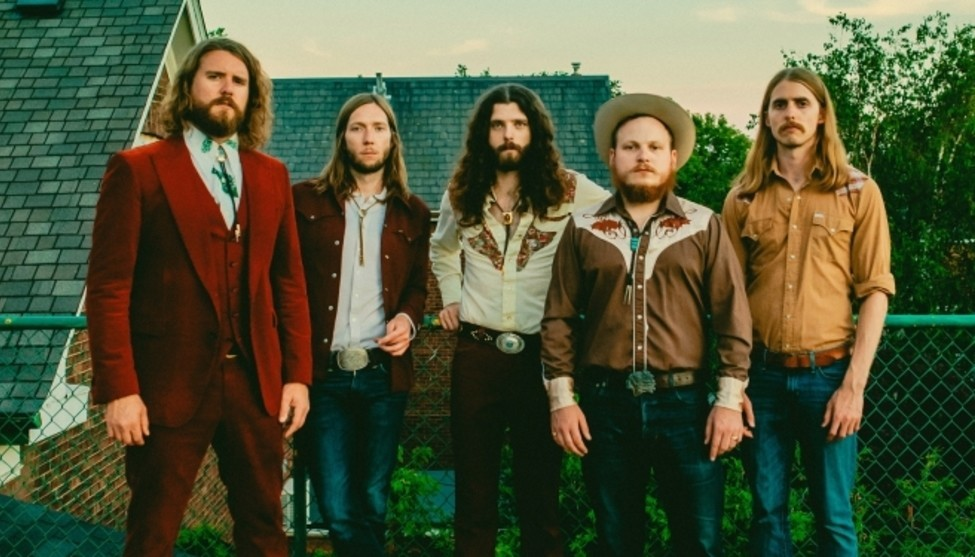 The Sheepdogs » Tickets gewinnen