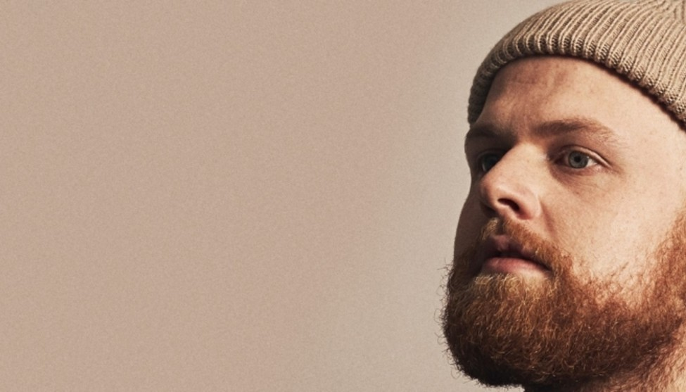 Tom Walker » Tickets gewinnen