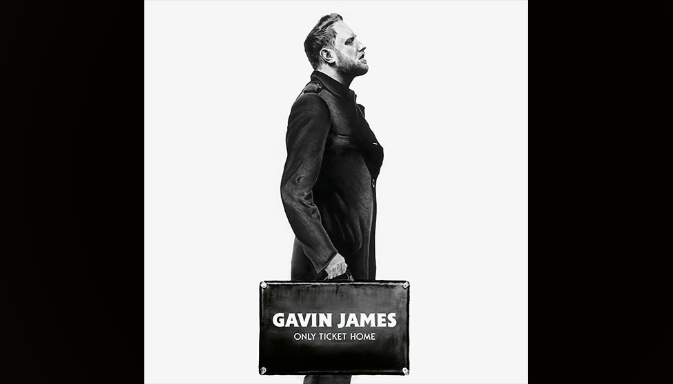 Gavin James » Tickets gewinnen
