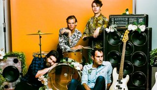 Preoccupations » Tickets gewinnen