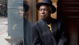 Booker T. Jones » Tickets gewinnen