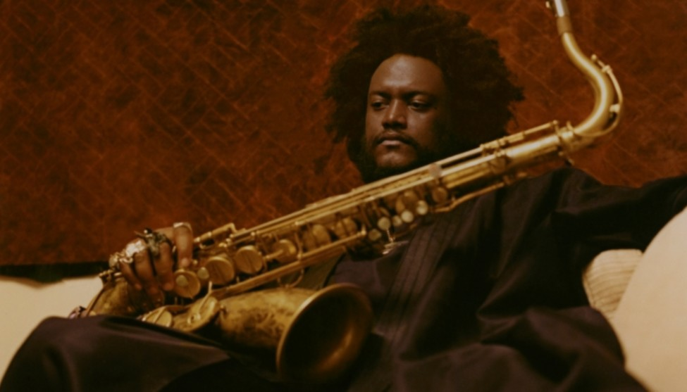Kamasi Washington » Tickets gewinnen