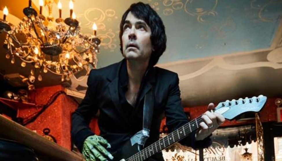 Jon Spencer & The Hitmakers » Tickets gewinnen