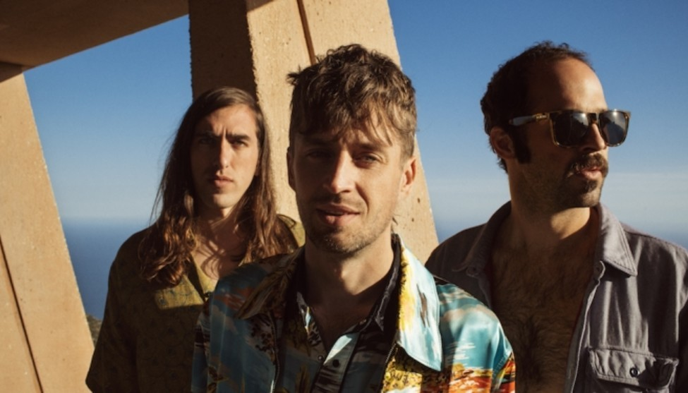 Crystal Fighters » Tickets gewinnen