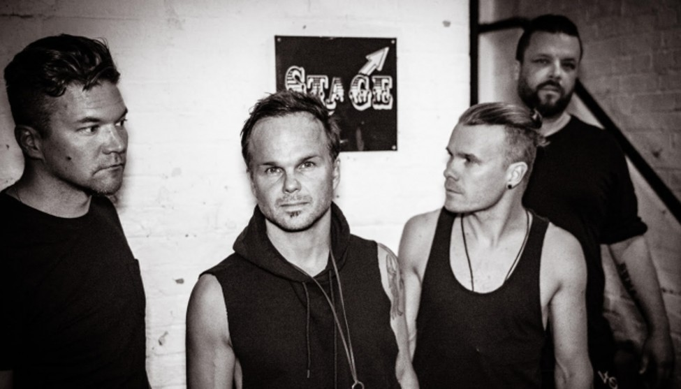 The Rasmus » Tickets gewinnen