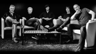 Manfred Mann's Earth Band » Tickets gewinnen